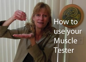 muscle tester